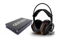 CEntrance Mini-M8 + Audioquest Nighthawk