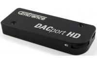 Усилители для наушников / ЦАПы CEntrance DACport HD