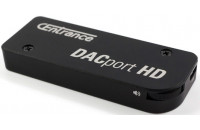 Усилители/ЦАПы CEntrance DACport HD
