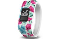 Фитнес -трекеры Garmin Vivofit JR Real Flower (010-01634-22)