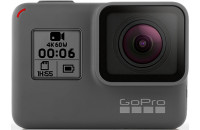 Экшн-камеры GoPro HERO 6 Black (CHDHX-601)