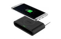 Кабели, зарядные уст-ва, аккумуляторы iOttie iON Wireless Charging Pad Black (CHWRIO201)