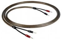 CHORD EpicX Speaker Cable 3m terminated pair