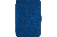 Аксессуары для электронных книг AIRON PocketBook 616/627/632 Premium Cover Dark Blue