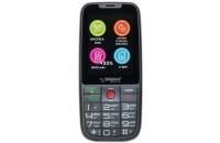 Мобильные телефоны Sigma mobile Comfort 50 Elegance 3 Grey