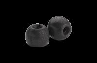 Аксессуары для наушников ComplyFoam Ts-100 BLK-L 3pr