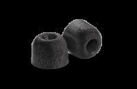 Аксессуары для наушников ComplyFoam T-100 BLK-L 3pr