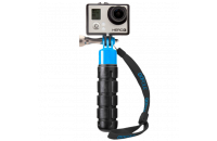 Аксессуары для экшн-камер Монопод Compact Hand Grip for GoPro Cameras