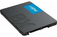 Жесткие диски, SSD SSD Crucial BX500 120GB 2.5