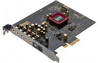 Звуковые карты Creative Sound Blaster Z Bulk