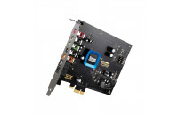 Звуковые карты Creative Recon3D PCIe