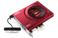 Звуковые карты Creative Sound Blaster Z