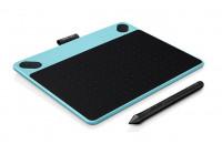 Графические планшеты Wacom Intuos Art PT S Blue (CTH-490AB-N)