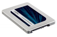 Жесткие диски, SSD SSD Crucial MX300 Serias 525GB 2.5
