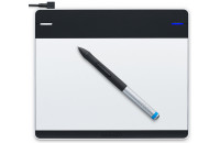 Графические планшеты Wacom CTL-480S-RUPL Intuos Pen, RU & PL
