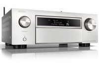 Denon AVC-X6700H 8K (11.2 ch) Silver