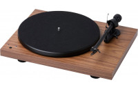 LP-проигрыватели Pro-Ject Debut Recordmaster OM5e Walnut