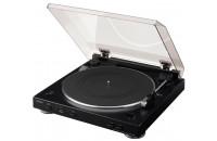 LP-проигрыватели Denon DP-200USB Black
