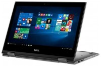 Ноутбуки Dell Inspiron 5378 (I135810NIW-KG)