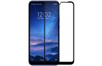 Аксессуары для мобильных телефонов PRO+ Xiaomi Redmi Note 7 Full Screen Protection Tempered Glass Black