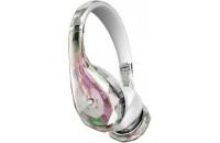 Monster DiamondZ On-Ear Universal CT Clear White (MNS-137040-00)