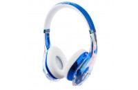 Monster DiamondZ On-Ear Universal CT Clear Blue (MNS-137028-00)