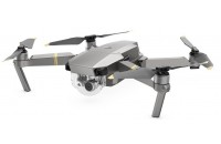 Гаджеты для Apple и Android DJI Mavic Pro Platinum Fly More Combo (CP.PT.00000065.01)