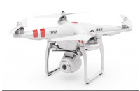 Гаджеты для Apple и Android DJI Phantom 2 Vision