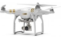 Гаджеты для Apple и Android DJI Phantom 3 4k