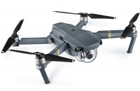Гаджеты для Apple и Android DJI Mavic Pro Fly More Combo (CP.PT.000640.02)