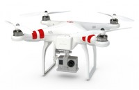 Гаджеты для Apple и Android DJI Phantom 1