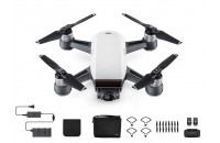 Гаджеты для Apple и Android DJI Spark Fly More Combo Alpine White (CP.PT.000889)