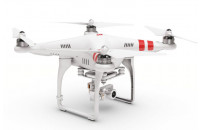 Гаджеты для Apple и Android DJI Phantom 2 Vision Plus