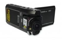 Видеорегистраторы DOD-F980W Black