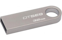 Kingston 32Gb DataTraveler SE9 32GB (DTSE9H/32GB)