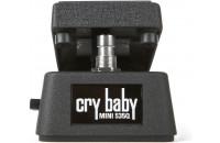 Dunlop Cry Baby mini 535Q VAH (CBM535Q)