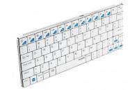 Клавиатуры Rapoo E6100 White