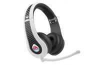 Monster Game MVP Carbon On-Ear Headphones by EA Sports White