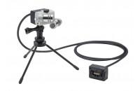 Аксессуары для диктофонов и микрофонов Адаптер Zoom ECM-3