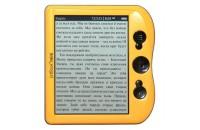 Электронные книги ECTACO Jet Book mini yellow