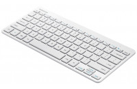 Аксессуары для планшетов Samsung Mass BT Keyboard (EJ-BT230RWEGRU)