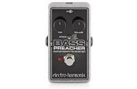 Педали эффектов Electro-Harmonix Bass Preacher