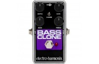 Педали эффектов Electro-Harmonix Bass Clone