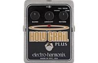 Педали эффектов Electro-Harmonix Holy Grail Plus