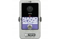Педали эффектов Electro-Harmonix Nano Clone