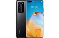 Мобильные телефоны HUAWEI P40 Pro 8/256GB Dual Sim Black (51095EXQ)
