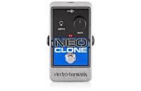 Педали эффектов Electro-Harmonix Neo Clone