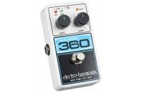 Педали эффектов Electro-Harmonix Nano Looper 360