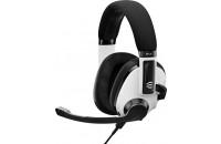 EPOS H3 Hybrid Onyx White