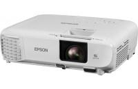 Медиаплееры Epson Projector EB-FH06 (V11H974040)